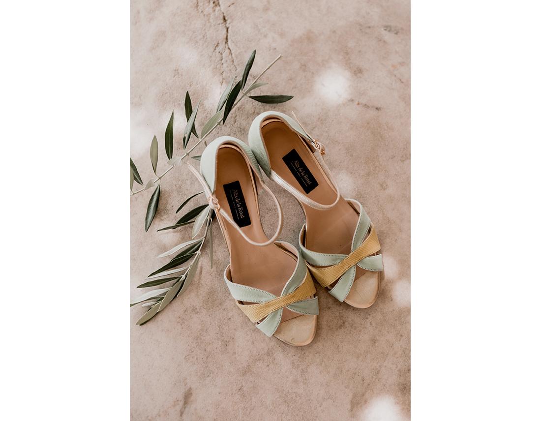 Chaussures Aymée