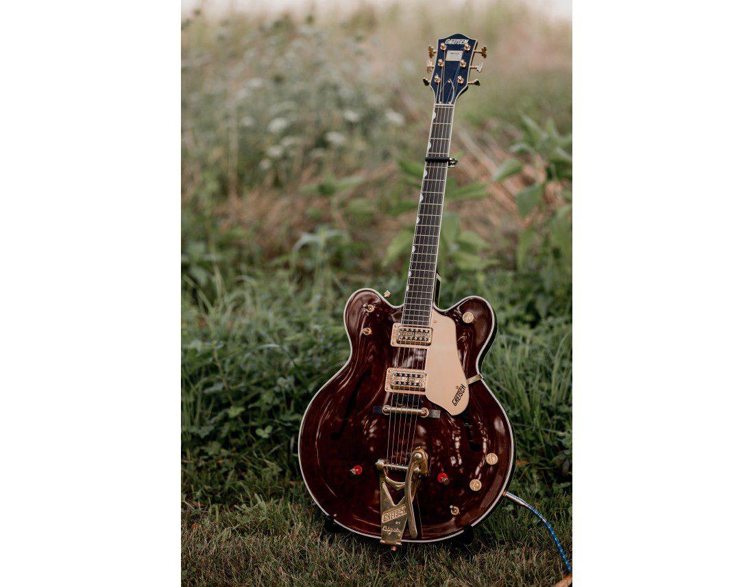 Guitare electrique amriage