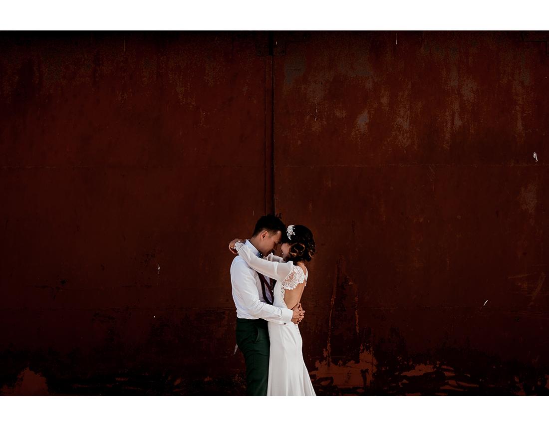 mariage bohème gite cormenin
